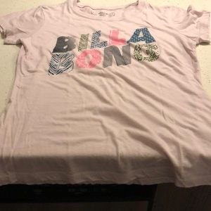 Women's Billabong fitted t-shirt (L)